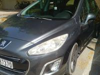 Peugeot 308 2013 Great Value Peugeot 308 Sportium Turbo