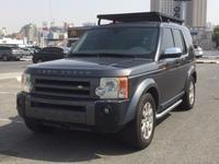 Land Rover LR3 2006 LAND ROVER LR3 2006 ..FULL OPTION..FULL SERVI...