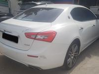 Maserati Ghibli 2014 Maserati Ghibli S #1 Full Option - 1500 month...