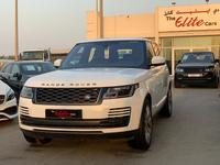 Land Rover Range Rover 2018 [2018] BRAND NEW// RANGE ROVER HSE 380 HP 5[Y...