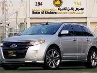 فورد إدج 2013 FORD EDGE LIMITED((Sport Edition))UNDER WARRA...