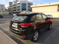 Hyundai Tucson 2012 HYUNDAI TUCSON  4X4 2012 MODEL SINGLE OWNER D...