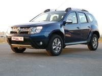 Renault Duster 2017 RENAULT DUSTER SE 4X2 FULL OPTION WITH GPS/CA...