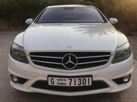 Mercedes-Benz CL-Class 2008 Mercedes CL63 AMG, 46k kms, Full Service Hist...