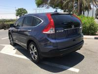 Honda CR-V 2014 Honda CRV 2014 Model Full Option Sunroof Very...