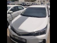 Toyota Corolla 2018 CAR FOR SALE