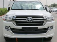 Toyota Land Cruiser 2019 VX.E | Full Option | 5.7L  V8