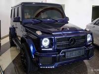 Mercedes-Benz G-Class 2014 mercedes G63 2014 kit brabus body km90k