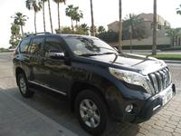 Toyota Prado 2015 Toyota Prado V6 4.0 - Fully Loaded SUV - Expa...