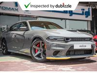 دودج تشارجر 2019 Inspected car | 2019 Charger SRT Hellcat 6.2L...
