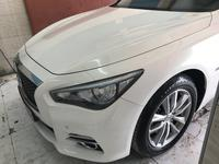 Ford Escape 2016 Infinity q50