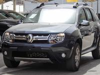 Renault Duster 2017 Renault Duster 2017  Full Option - Lady drive...