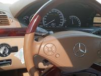 Mercedes-Benz S-Class 2011 S500 very clean