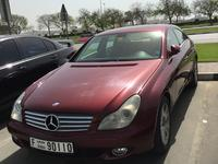 Mercedes-Benz CLS-Class 2005 Mercedes CLS 350 2005 model for sale in good ...