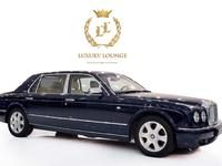 Bentley Arnage 2006 2006 BENTLEY ARNAGE,GCC SPECS,FULL SERVICE HI...