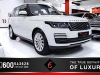 لاند روفر رينج روفر 2019 [2019] RANGE ROVER (HSE) 340 BHP IN VERY LOW ...