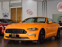 Ford Mustang 2018 2018 Ford Mustang GT 5.0 - V8 / Soft Top Conv...