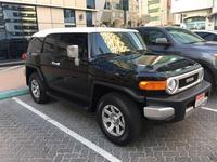 تويوتا اف جي كروزر 2017 SOLD - Expat owned GCC FJ Cruiser in perfect ...