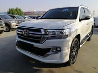Toyota Land Cruiser 2015 Toyota Land Cruiser 2015 V8 Face-lifted to 20...
