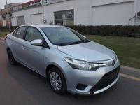 Toyota Yaris 2015 Toyota yaris 2015 Gcc 1.5cc Good condition
