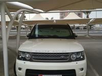 Land Rover Range Rover Sport 2010 Range Rover Supercharged 2010