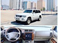 Nissan Patrol 2004 Nissan Patrol Super Safari V-Tec Top Of the R...