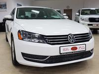 Volkswagen Passat 2014 VW PASSAT 2.5 MID OPTIONS WITH WARRANTY!!!