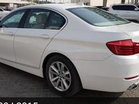 BMW 5-Series 2015 BMW 520i turbo nice and clean
