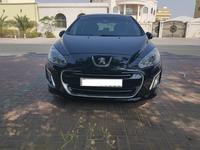 Peugeot 308 2013 peugeot 308 Turbo GCC 2013 super clean amazin...