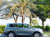 Nissan Patrol 2018 A Beautiful  Well Kept Nissan Patrol Titanium...