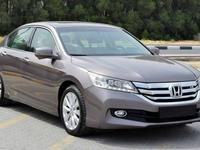 Honda Accord 2015 Honda Accord 2015 V6 Top Ref#255