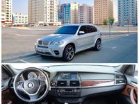 بي ام دبليو X5 2011 A Very Beautiful and Clean BMW X5 X-Drive Twi...