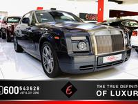Rolls Royce Phantom 2010 [2010] ROLLS ROYCE PHANTOM COUPE IN EXCELLENT...