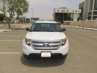 فورد إكسبلورر 2015 Ford Explorer 2015 Limited Low Mileage With W...