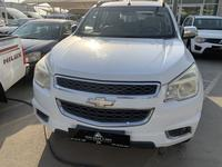 Chevrolet Trailblazer 2013 Chevrolet Trailblazer LTZ V6 2013 Gcc good co...