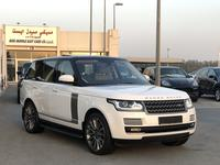 Land Rover Range Rover 2015 Range Rover HSE - low km 2015