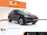 BMW X6 2014 *(( WARRANTY AVAILABLE )) BMW X6 xDRIVE 50i 4...
