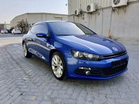 فولكسفاغن شيروكو 2012 2012 VW SCIROCCO 2.0L SPORT GCC WITH FULL SER...