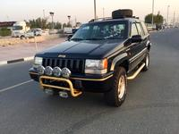 جيب جراند شيروكي 1998 1998 – JEEP GRAND CHEROKEE !! FRESH JAPAN IMP...