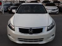Honda Accord 2009 Honda Accord 2009 Model GCC Perfect Condition...