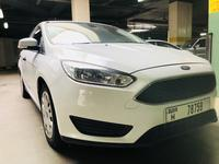 Ford Focus 2016 Ford focus ecoboost 2016 only 38000km under w...