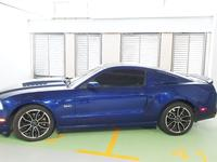فورد موستانج 2014 LOW MILEAGE GCC Premium V8 Ford Mustang