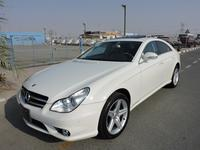 Mercedes-Benz CLS-Class 2007 CLS 350 FOR SALE ( INSIDE BEIGE )