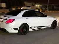Mercedes-Benz C-Class 2016 C63 s edition 2016 GCC first owner with full ...