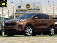 TOP..CDI..1,6..Kia Sportage 2017 GC...