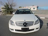 Mercedes-Benz C-Class 2008 MERCEDES BENZ C 250 FOR SALE