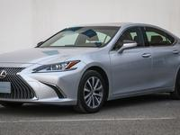 Lexus ES-Series 2019 19 ES Sedan P 3.5L AT Premier Ref# 3979