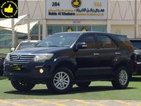 تويوتا فورتنر 2015 Warranty until 8/2020..TOYOTA FORTUNER.2,7...