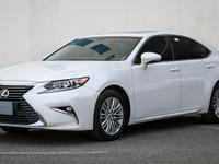 Lexus ES-Series 2018 18 ES Sedan P 3.5L AT Premier Ref# 2503