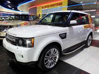 Land Rover Range Rover Sport 2012 2012 RANGE ROVER SPORT HSE LOADED WITH OPTION...